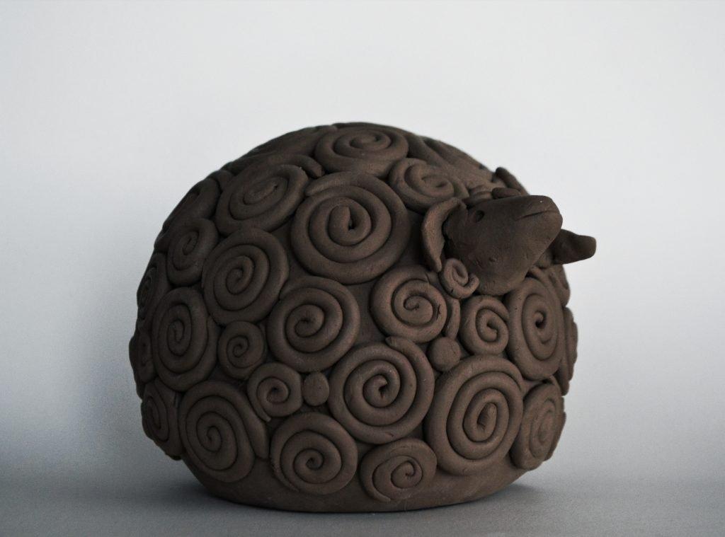 Workshop keramiek schone schaapjes clay-obscuur