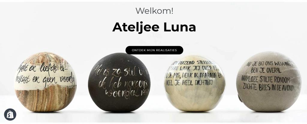 Ateljee Luna